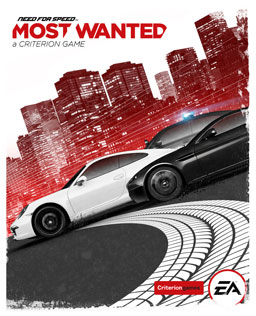 بازی Need for Speed Most Wanted 2 برای PC